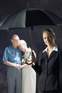 Business insurance agent BE 10 - Life Insurance